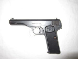 FN BROWNING MOD.10/22 CAL.7,65