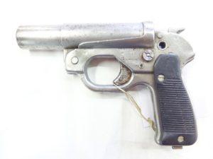 Lanciarazzi Tedesca Mod.lp42 cal.22mm