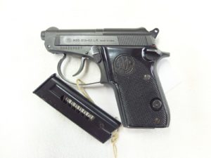 P.Beretta Mod.21A cal.22lr