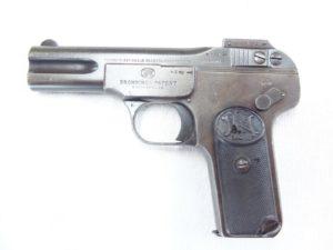 BROWNING MOD.1900 CAL.7,65BR