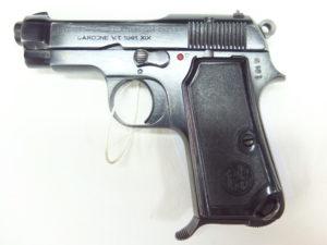 P.BERETTA MOD.1934 CAL.9CORTO ANNO 1941
