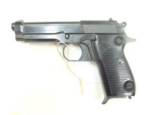 BERETTA MOD.951 CAL.7,65PARA ANNO 1971