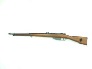 CARCANO MOD.91/41 CAL.6,5X52 FAT 1942