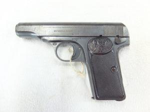 BROWNING MOD.1910 CAL.7,65BR