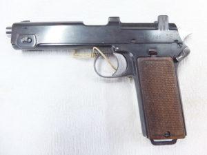 STEYR MOD.1912 CAL.7,65PB