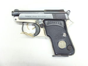 BERETTA MOD.950 CAL.6,35 ANNO 1952