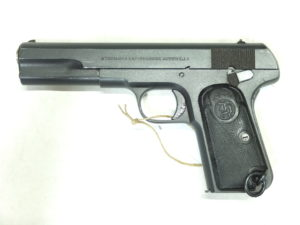 HUSQVARNA MOD.1907 CAL.9mmBR.Long