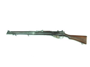ENFIELD MOD.N.1MKIII ANNO 1918 VOLLEY&SIGHT