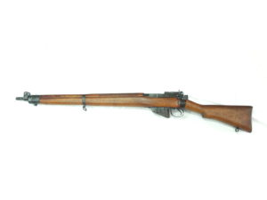 ENFIELD MOD.N.4MKI US.PROPERTY CAL.303BR 1942