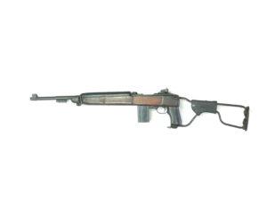 CARABINA INLAND M1A1 PARACADUTISTA 1943