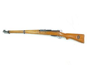 SCHMIDT RUBIN MOD.K31 CAL.7,5X55 ANNO 1951