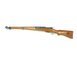 SCHMIDT RUBIN MOD.K31 CAL.7,5X55 ANNO 1948