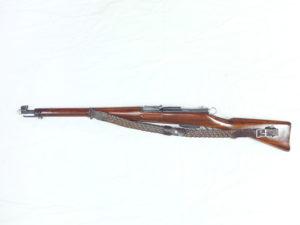 SCHMIDT RUBIN MOD.K31 CAL.7,5X55 ANNO 1943