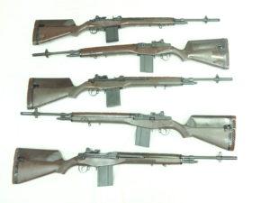 M14 IDF CAL308W