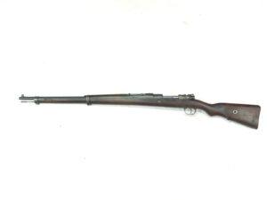 MAUSER 1903 TURCO MOD.38 CAL.8X57JS 1943