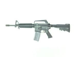 COLT MOD.M16A1 I.D.F MENUSAR CAL.223REM