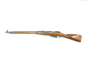 MOSIN NAGANT MOD.91/30 CAL.7,62X54R ANNO 1943
