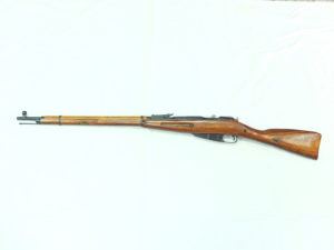 MOSIN NAGANT MOD.91/30 CAL.7,62X54R ANNO 1936