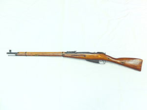 MOSIN NAGANT MOD.91/30 CAL.7,62X54R ANNO 1939