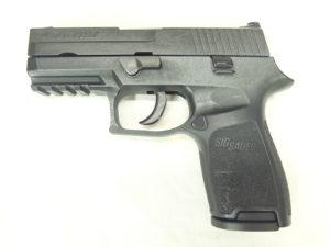 SIG SAUER MOD.P250 CAL.9X21 ST.GALLEN (CH)