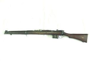 ENFIELD MOD.N.2A1 CAL.308W ANNO 1967