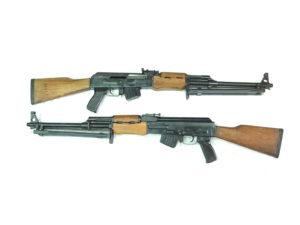 RPK MOD.M70 B1 JUGO CAL.7,62X39