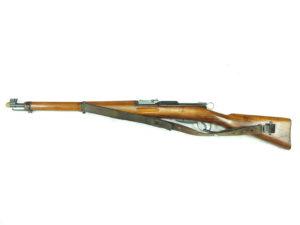 SCHMIDT RUBIN MOD.K31 CAL.7,5X55 ANNO 1934