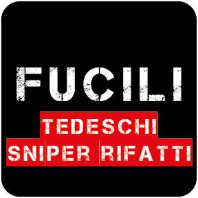 Fucili Sniper Rifatti