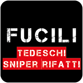 Tedeschi Sniper Rifatti