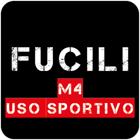 M4 Uso Sportivo