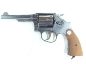 SMITH&WESSON MOD.10 VICTORY CAL.38S&W