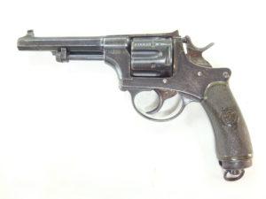 REVOLVER SIG MOD.1882 CAL.7,5SWISS