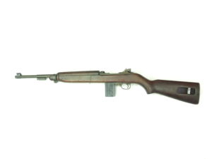 STANDARD PRODUCTS MOD.M1 CAL.30M1 ANNO 1943