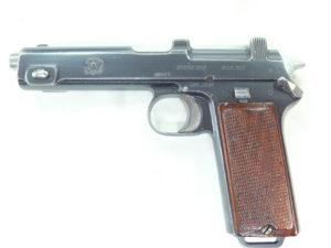 STEYR MOD.1911 CILENA CAL.9X23STER ANNO 1912