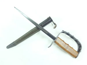 PUGNALE TRENCH-KNIFE US M.1817-I