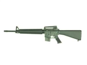 WALTHER COLT MOD.M16 CAL.22LR