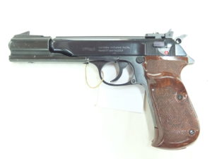 WALTHER MOD.PP SPORT CAL.22LR ANNO 1966