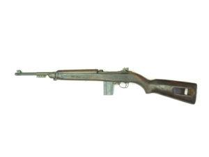 WINCHESTER MOD.M1 CAL.30M1 ANNO 1942