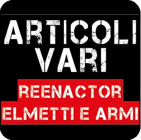Reenactor Elmetti