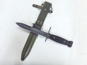 BAIONETTE PER FUCILI COLT M16/AR15