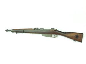 CARCANO MOD.91TS TRUPPE SPECIALI BRESCIA 1916