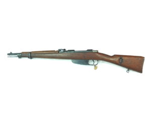CARCANO MOD.91TS BRESCIA 1916 CAL.6,5X52