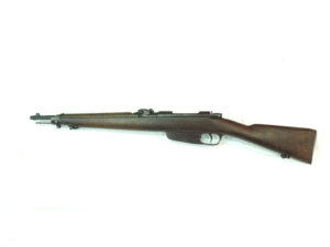 CARCANO MOD.91TS BRESCIA 1917 CAL.6,5X52