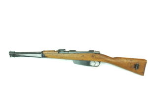 CARCANO MOD.91 CAV RE TERNI 1937 CAL.6,5X52