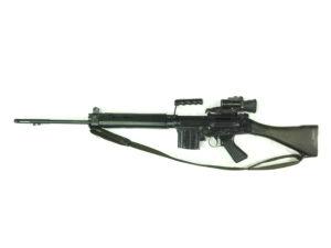FN FAL MOD.L1A1 CAL.308W OTTICA TRILUX