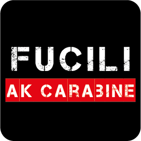 Ak Carabine