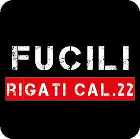 Rigati Cal.22
