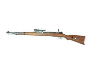 MAUSER MOD.K98 CON OTTICA ZF41 ANNO 1942