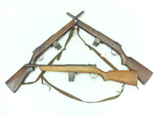 HARRINGTON & RICHARDSON M 50 REISING CAL.45