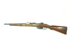 STEYR MOD.1890 CAL.8X52R